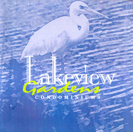 Lakeview Gardens brochure